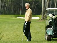 Королевский гольф-клуб Эль Прат