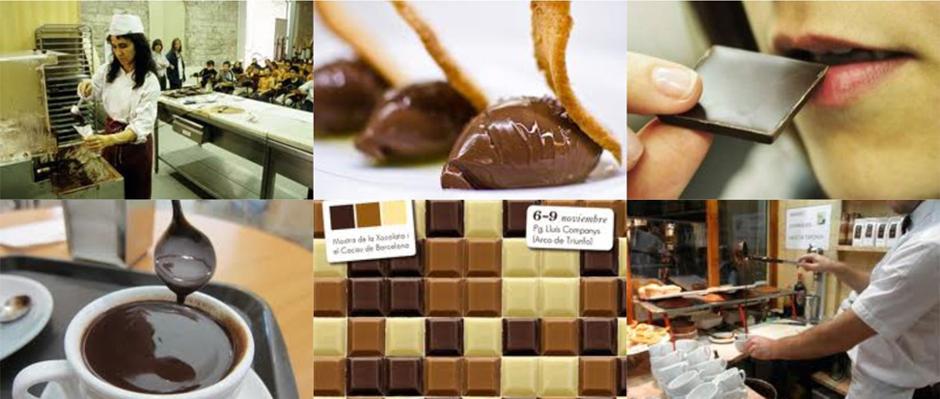 tour xocolata