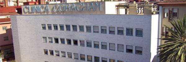kakdoma barcelona clinica corachan
