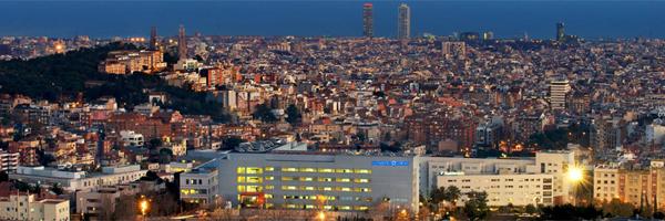 kakdoma barcelona - quiron