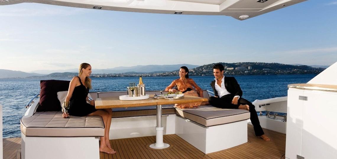 VIP charter Barcelona