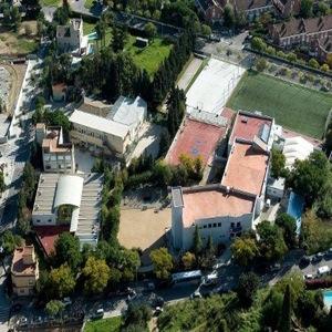 asb campus