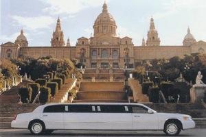 limousine rental