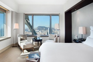 book hotel lux Barcelona / аренда отеля в центре Барселоны