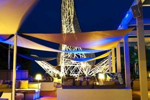 book hotel Arts / бронирование отеля Arts Барселоне