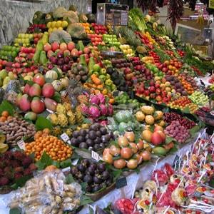 Рынок Святого Джозепа