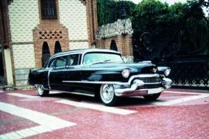 transfer limousine
