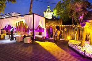 lounge elephant - kakdoma Barcelona