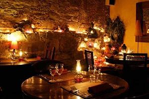 romantico velas - Kakdoma Barcelona
