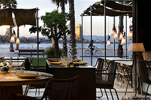 sea view - Kakdoma Barcelona