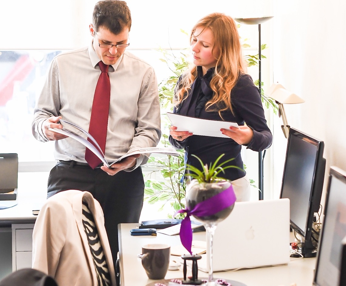 Concierge service, personal assistant Barcelona